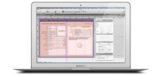 The GridSystem for FileMaker !